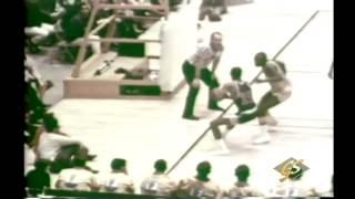 1967 NBA Finals Highlights