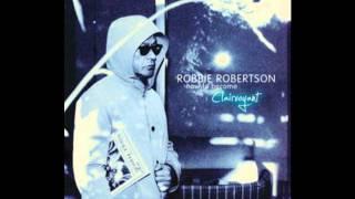 Mi películaRobbie Robertson