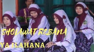 Sholawat Campursari - Ya Ilahana