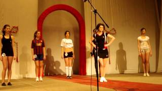 Video Finala Miss Preuniversitaria 2011 Botosani download MP3, 3GP, MP4, WEBM, AVI, FLV Februari 2018