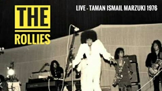The Rollies - Free (Chicago Cover) Live