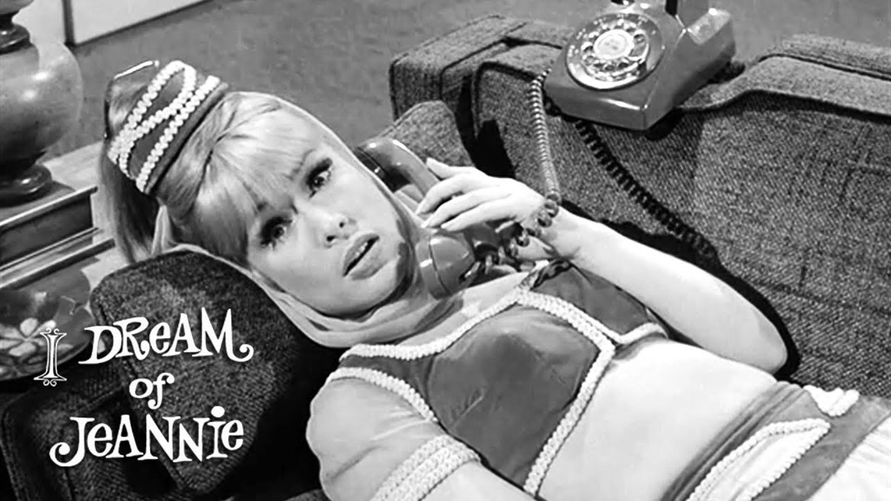 Download Jeannie Is Sick!   I Dream Of Jeannie