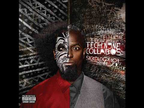Tech N9ne  Sickology 101 Ft Chino XL & Crooked I NewOff of Sickology 101+Download
