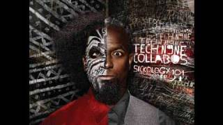 "Tech N9ne - Sickology 101 Ft. Chino XL & Crooked I [New/Off of ""Sickology 101""/+Download]"