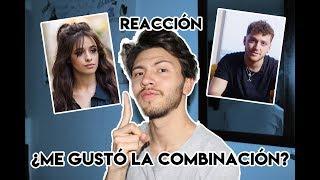 REACCIÓN A 'BEAUTIFUL' - BAZZI ft. CAMILA CABELLO | Niculos M Video