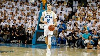 Highlights: UCLA M. Basketball vs. Arizona