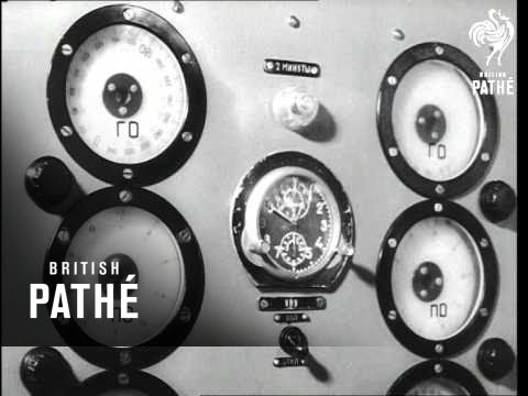 Russians Radio Telescope - Omsk Radio Astronomical Station (1962)