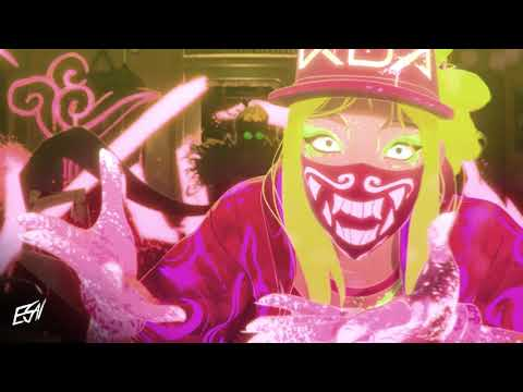 K/DA – POP/STARS (Dubstep Remix)