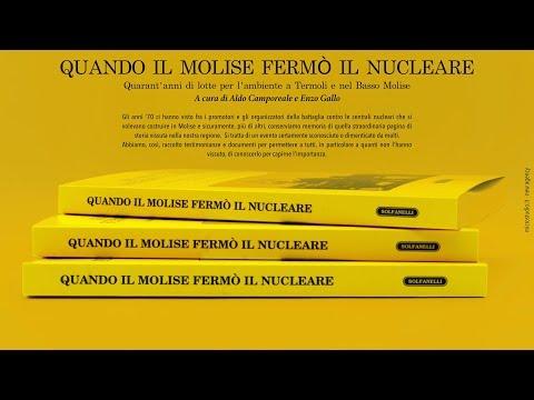 Quando il Molise fermò il nucleare