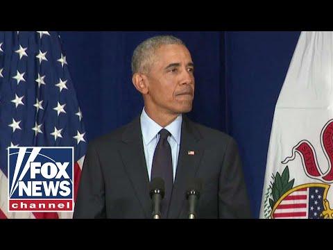 Obama rebukes Trump ahead of election season campaign