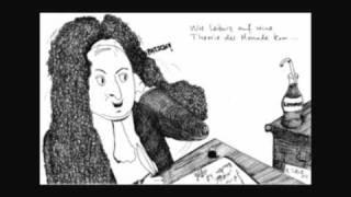 Dachte Süß - Der Hammer des Leibniz