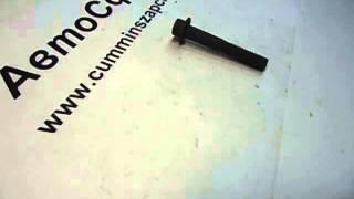 Болт выпускного коллектора 340 375 л с  С3944593(, 2014-06-20T07:40:58.000Z)