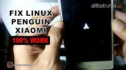 Fix Linux Penguin Xiaomi
