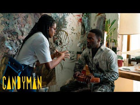 CANDYMAN | Una Mirada al Interior (Universal Pictures) HD