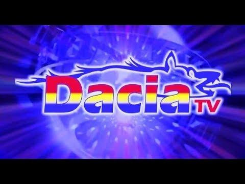 Diretta Dacia TV 10 Dicembre 2017