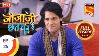 Jijaji Chhat Per Hai - Ep 26 - Full Episode - 13th February, 2018