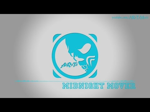 Midnight Mover by Johan Glossner - [2010s Pop Music]