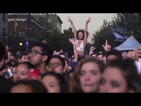 Seattle Summer Activities: Festivals & Block Parties