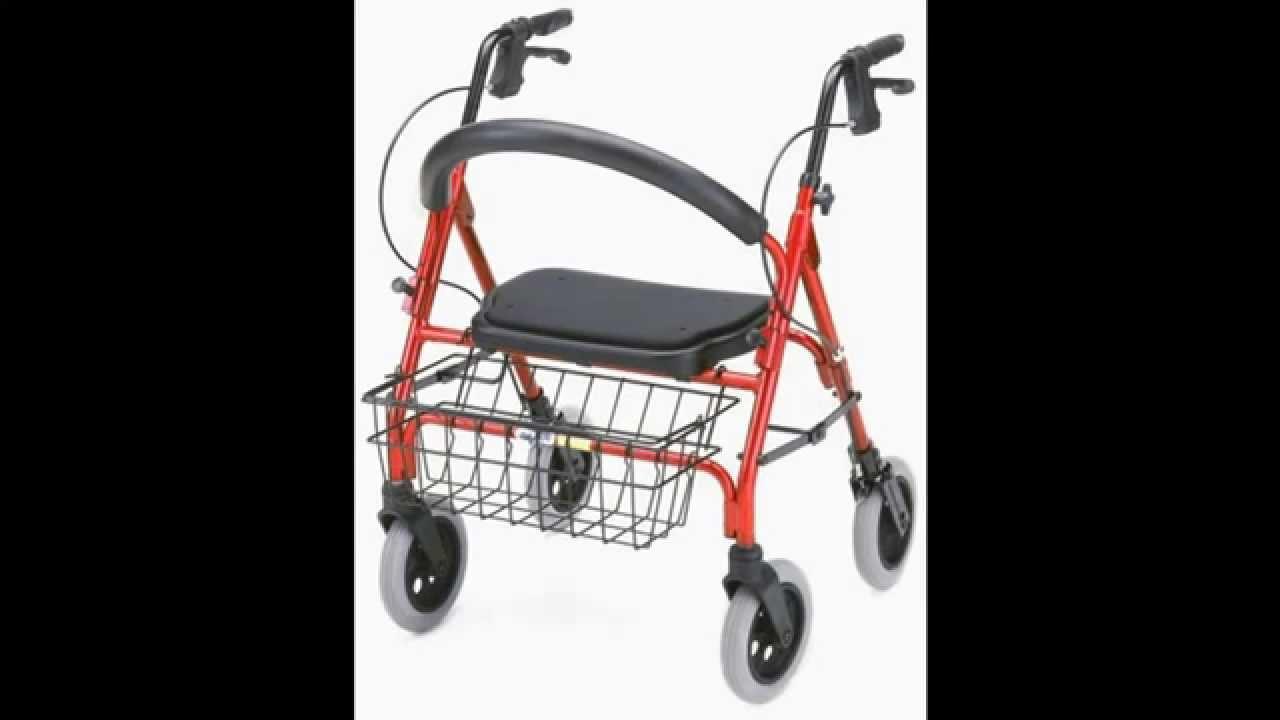nova walker nova medical products mini mack walker review - Nova Walkers