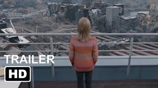 The Quake  Official Trailer (Norwegian Disaster Movie)