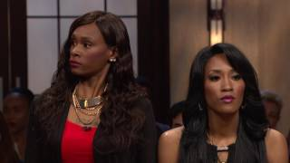 Judge Faith - Money Hungry Sister  (Season 2: Ful Episode #16)