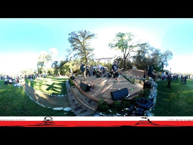 F Mary Kill in 360 - Miserlou Intro / Way to Hell