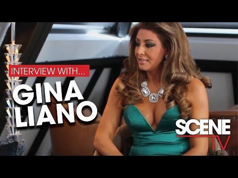 The Real Housewives of Melbourne: Gina Liano Interview