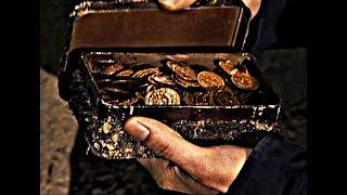 Arka Sokaklar - İnşaat İşçisi Çalışırken Altın Buldu
