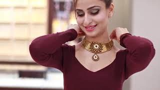 Malabar Gold & Diamonds Advertisement