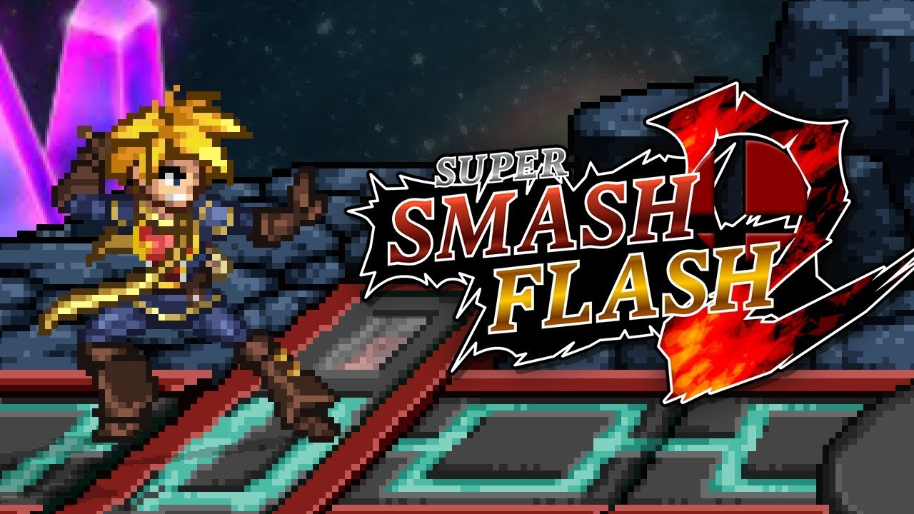 Super Smash Flash 2 0 9 Unblocked Games At School