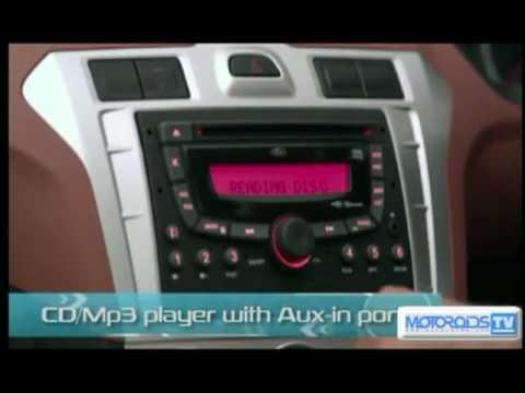 Ford Figo: Promo 2 - Motoroids.TV