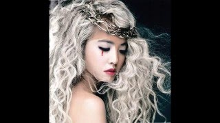 蔡依林 Jolin Tsai - 美杜莎 Medusa ENGLISH COVER