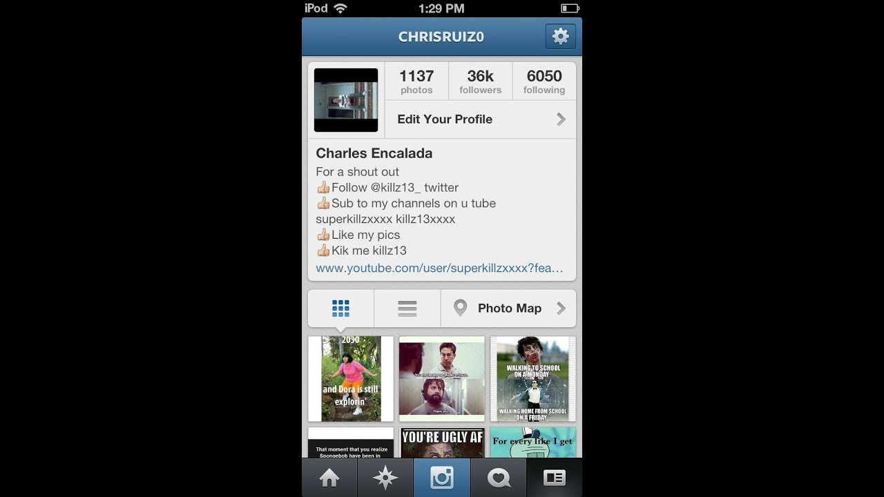 how to delete followers on instagram fast
