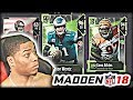 PACK JESUS PULLS RARE TOTY CARD NEW 96 LANDON COLLINS Madden 18 Ultimate Team Pack Opening