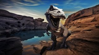 25 Unbelievable Trivia About Dinosaurs And The World They Lived In