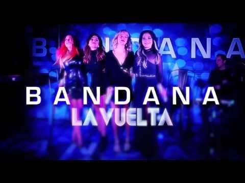 Así fue el regreso de Bandana a los escenarios