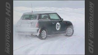 Motoring TV 2003 Episode 16