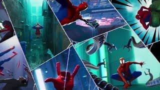 Behind The Scenes   Spider-Man: Into the Spider-Verse
