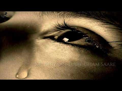 Har Zakhm Dil Ka Tujhe | Sad Song Lyrics | WhatsApp Status