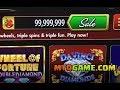 DoubleDown Casino - Purchasing Chips on your Desktop Computer