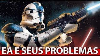 EA diz que APRENDEU com seus ERROS, mas os PROBLEMAS continuam os MESMOS