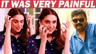 I was Very ANGRY at Mysskin – Aditi Rao | Psycho