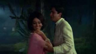 Chandni Raat Mein - Ek Shriman Ek Shrimati (1969).avi
