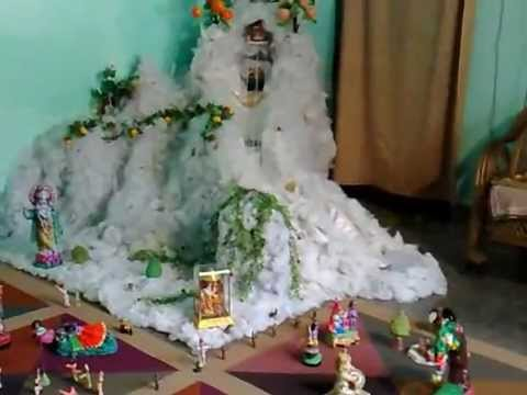 Janmastmi Jhanki 2011 Youtube