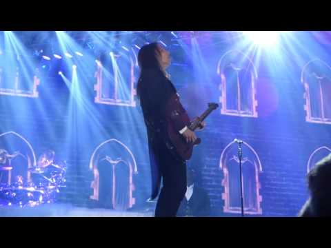 TSO - Oh Holy Night - Council Bluffs, IA - November 17, 2016