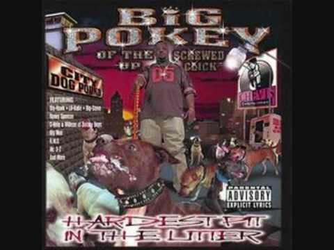 Big Pokey ft. C-Note & Willean - Dog Proof
