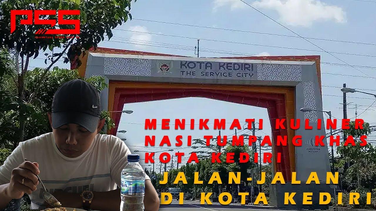 """Download Menikmati Kuliner Khas Kota Kediri Nasi Pecel Tumpang """"MBAH DARMO"""" - PART 1 ‼️"""