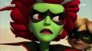 Miraculous Geschichten von Ladybug und Cat Noir S02E05 BEFANA Deutch