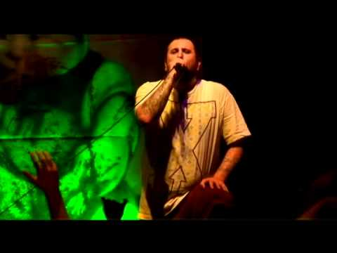 The Acacia Strain - Live At The Palladium (FULL SHOW IN HD)
