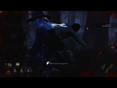 PTB dead by daylight test Chains of Hate Chapter |